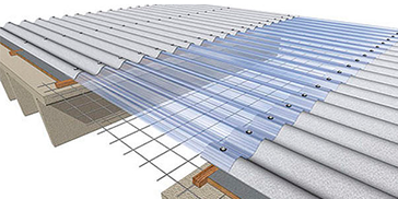 Polycarbonate Sheets in Chennai | Crayon Roofing & Structures