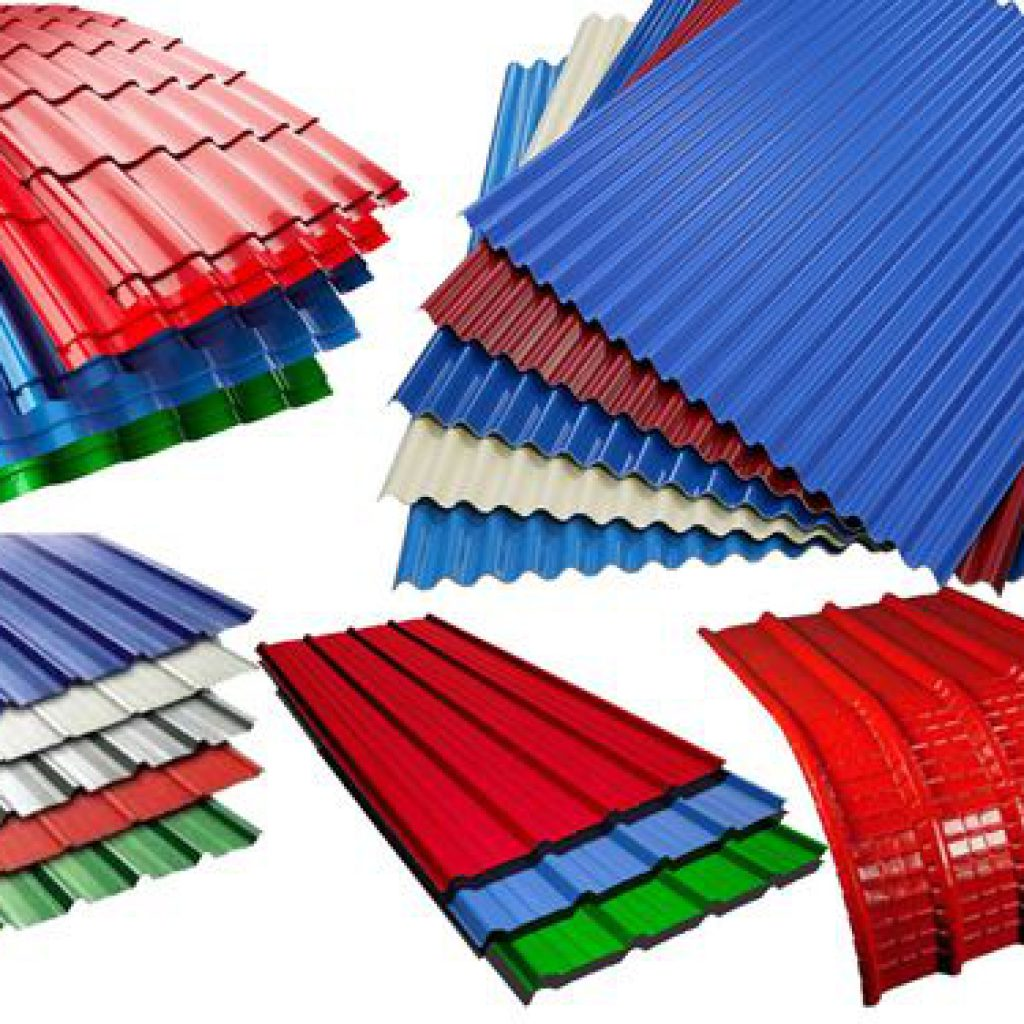 How to choose the best quality roofing sheets? – Crayon Roofings
