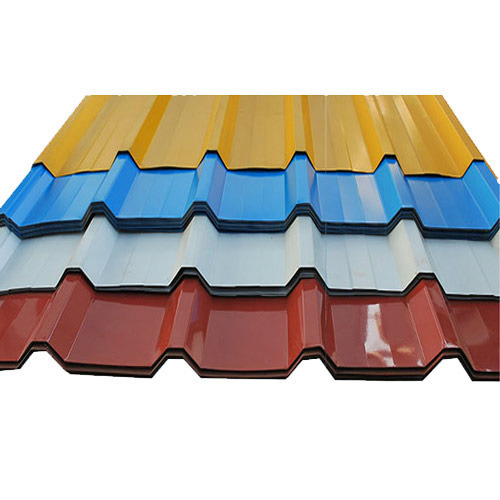 Roofing Sheets in Chennai